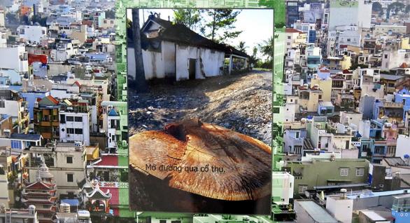 Ký ức bằng hình về một Sài Gòn đổi thay gần nửa thế kỷ qua - Ảnh 7.