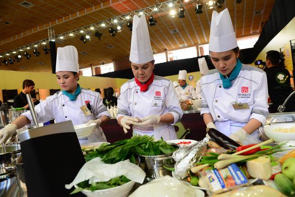 Ẩm thực Việt chạm đến giấc mơ 'bếp ăn thế giới'? - Ảnh 3.