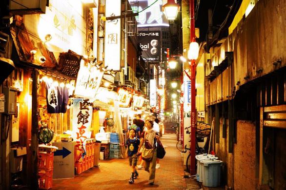 Shinjuku, Shibuya, Harajuku: những điểm không thể bỏ qua khi đến Tokyo - Ảnh 5.
