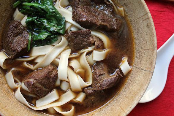 Đi Đài Loan ăn gì ở chợ đêm Nhiêu Hà? - Ảnh 6.
