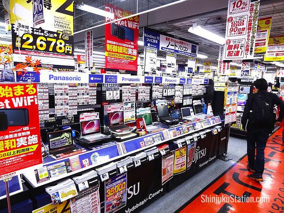Đi đại thành phố Tokyo chơi gì, ăn gì, mua gì? - Ảnh 10.