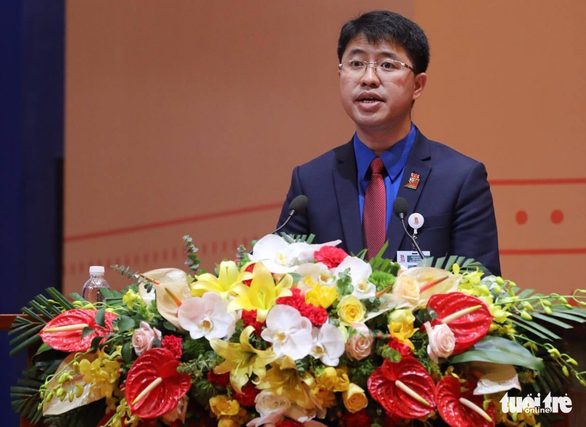 Tổng bí thư Nguyễn Phú Trọng: 'Tránh nhạt Đảng, khô Đoàn' - Ảnh 9.