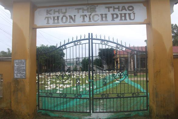 Xác xơ vùng rốn lũ Quảng Nam - Ảnh 14.