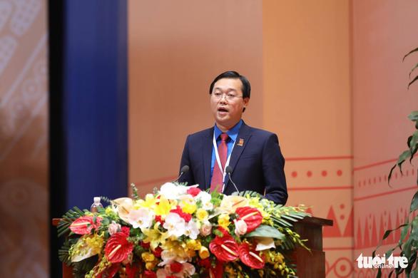 Tổng bí thư Nguyễn Phú Trọng: 'Tránh nhạt Đảng, khô Đoàn' - Ảnh 8.