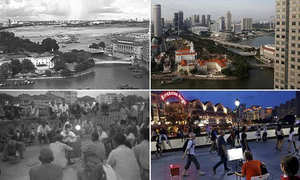 Hành trình 10 năm lên hàng cường quốc nghiên cứu của Singapore - Ảnh 2.