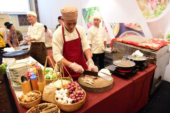 Đề xuất xác lập Ngày của Phở Việt Nam là 12-12 - Ảnh 4.