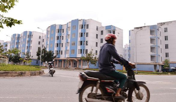 Hàng ngàn căn hộ tái định cư bỏ hoang nhiều năm, vì sao? - Ảnh 4.