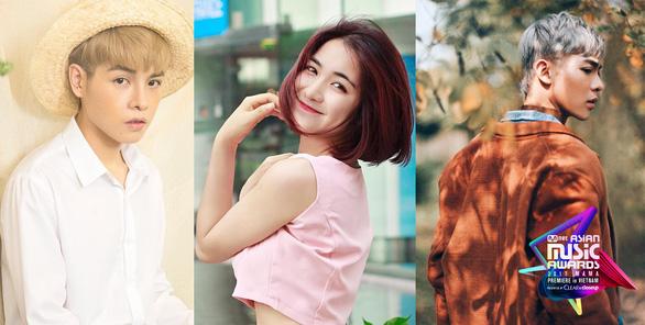 Hari Won và Dustin Phúc Nguyễn sẽ host thảm đỏ MAMA Premiere 2017 - Ảnh 3.
