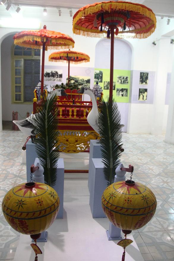 Đám cưới truyền thống Huế: trọng lễ nghi, khinh tài vật  - Ảnh 6.