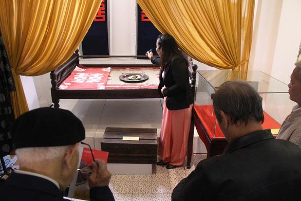 Đám cưới truyền thống Huế: trọng lễ nghi, khinh tài vật  - Ảnh 12.