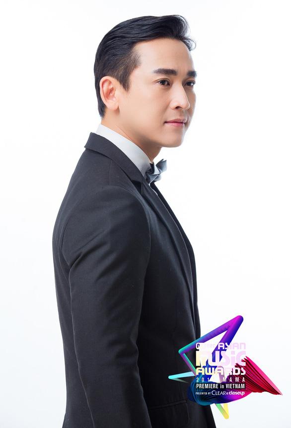 Hari Won và Dustin Phúc Nguyễn sẽ host thảm đỏ MAMA Premiere 2017 - Ảnh 4.