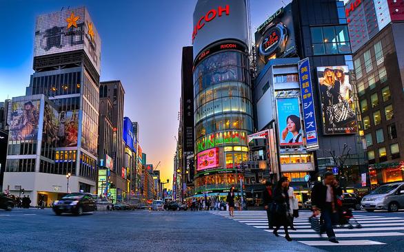 Đến Tokyo đi đâu ăn chơi nhảy múa? - Ảnh 3.