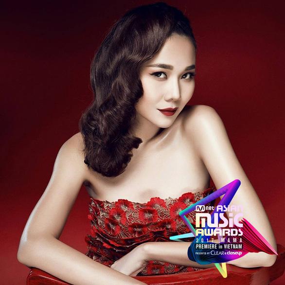 Hari Won và Dustin Phúc Nguyễn sẽ host thảm đỏ MAMA Premiere 2017 - Ảnh 5.