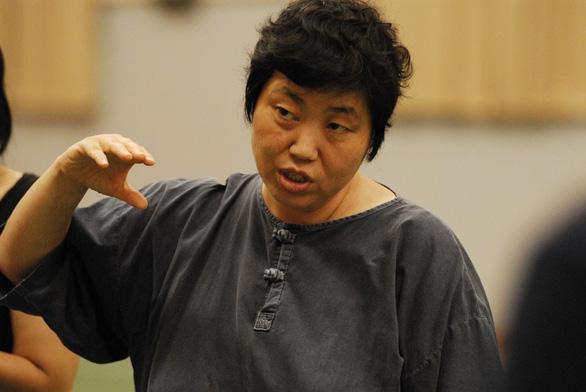 Nữ đạo diễn quyền lực nhất Hàn Quốc khen người làm phim trẻ - Ảnh 4.