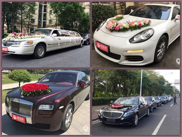 Những điều khiến fan phát điên trong đám cưới Song - Song - Ảnh 9.
