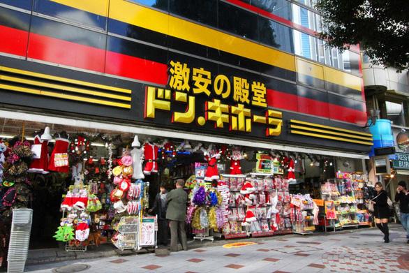 Shinjuku, Shibuya, Harajuku: những điểm không thể bỏ qua khi đến Tokyo - Ảnh 8.