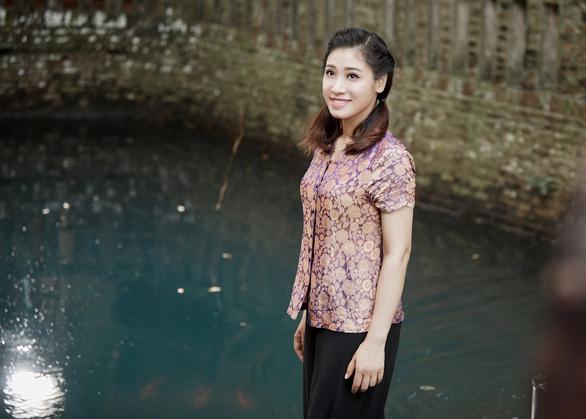 Mẹ chồng Lan Hương đóng MV mừng 20-10  - Ảnh 5.
