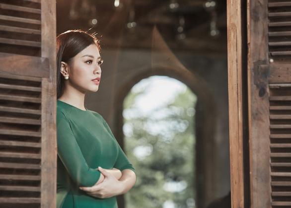 Mẹ chồng Lan Hương đóng MV mừng 20-10  - Ảnh 6.