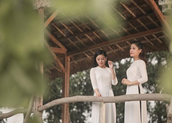 Mẹ chồng Lan Hương đóng MV mừng 20-10  - Ảnh 8.