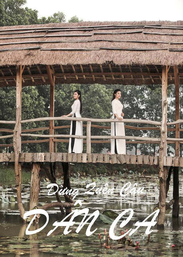 Mẹ chồng Lan Hương đóng MV mừng 20-10  - Ảnh 9.