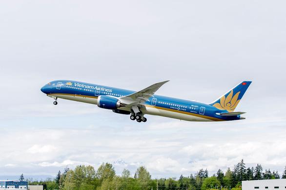 Vietnam Airlines bước vào năm 2018 - Ảnh 3.