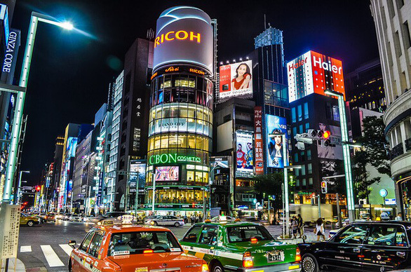 Đến Tokyo đi đâu ăn chơi nhảy múa? - Ảnh 2.