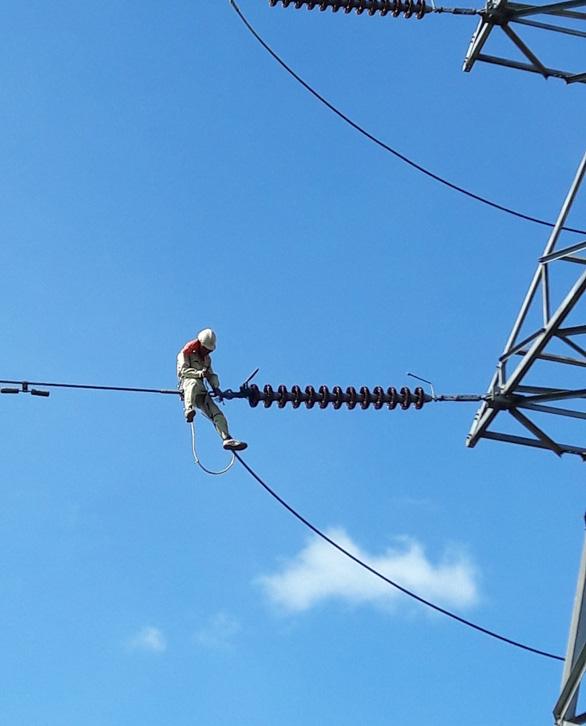 Thủ tướng yêu cầu kiểm tra việc tăng giá điện - Ảnh 1.