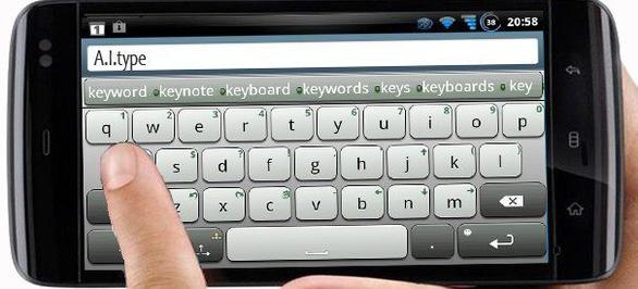 Ứng dụng bàn phím ảo tiết lộ thông tin hơn 31 triệu người dùng - Ảnh 1.