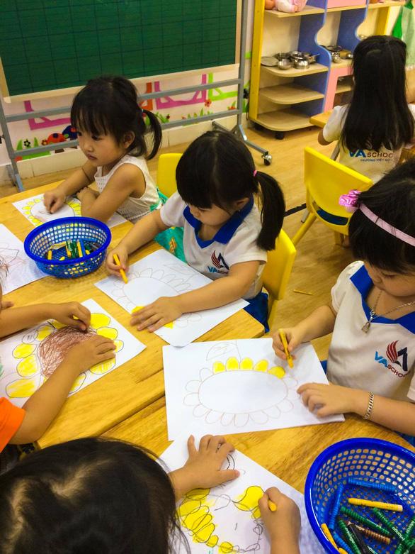 Các em nhỏ đồng hành cùng chương trình Ước mơ của Thúy - Ảnh 15.