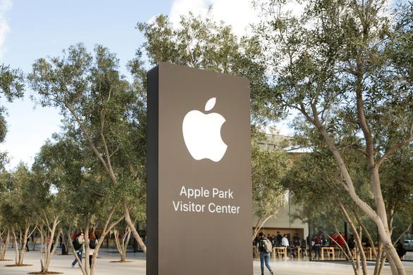 Apple bị 'ném đá' vì chuyển dữ liệu iCloud về Trung Quốc - Ảnh 1.