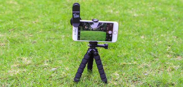 5 mẹo chụp ảnh đẹp bằng smartphone - Ảnh 4.