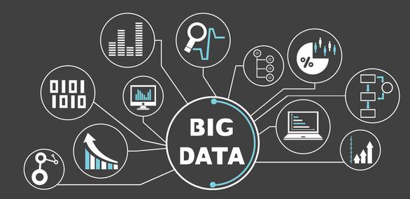 Dữ liệu lớn: Biết và chưa biết - Phần 1 - Ảnh 2.