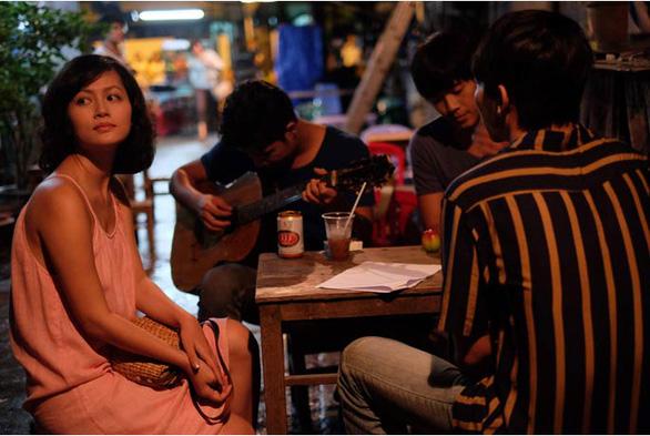 Cha và con và... của Phan Đăng Di ra mắt khán giả Việt Nam - Ảnh 1.