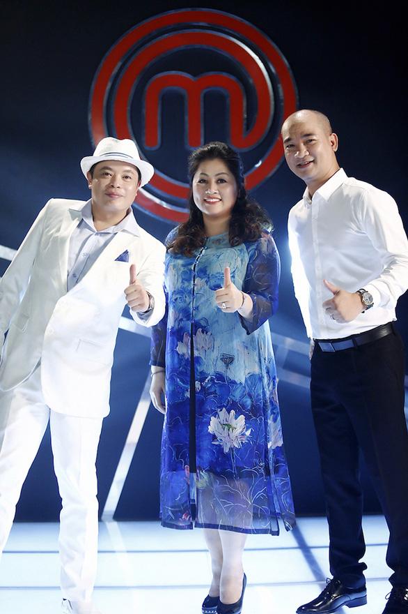 MasterChef Việt Nam trở lại với phiên bản người nổi tiếng - Ảnh 2.