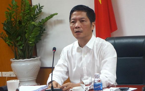 Bộ Công thương rà soát trách nhiệm vụ xăng giả Trịnh Sướng - Ảnh 1.
