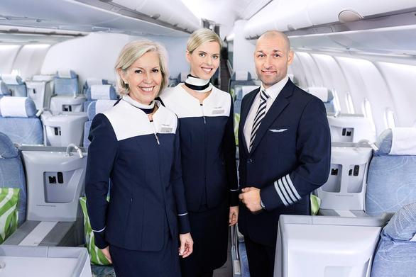 4 cách giúp bạn vượt qua nỗi sợ đi máy bay - Ảnh 1.