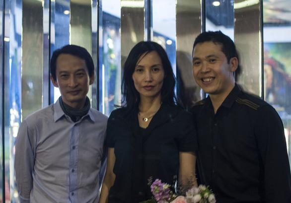 Khơi nguồn cảm hứng khởi đầu với vợ chồng đạo diễn Trần Anh Hùng - Ảnh 7.