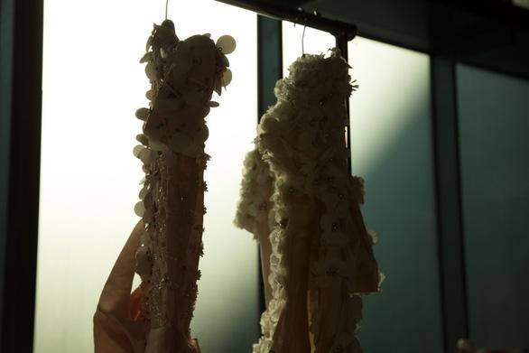 Phương My bật mí bộ sưu tập kì công cho Arab Fashion Week - Ảnh 6.