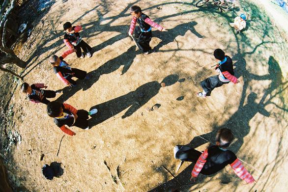 Ngắm ảnh Việt Nam đẹp mơ màng được 9x chụp bằng film  - Ảnh 1.