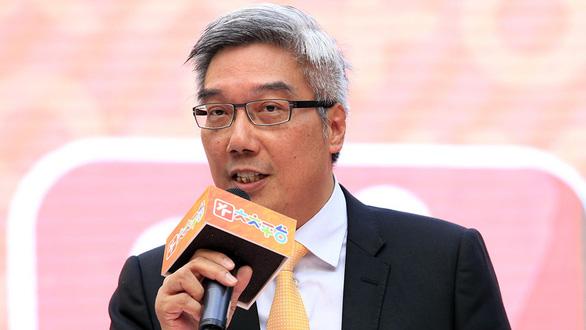 Đài TVB trảm cảnh gợi cảm, cưỡng bức, giường chiếu - Ảnh 4.
