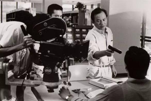 Ngô Vũ Sâm kỷ niệm 50 năm, Anh hùng bản sắc ra mắt phiên bản 4K - Ảnh 5.
