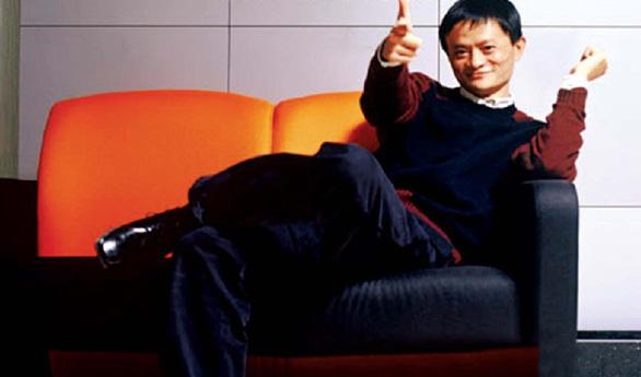 Động thái của tỉ phú Jack Ma và mục đích của Công thủ đạo - Ảnh 3.