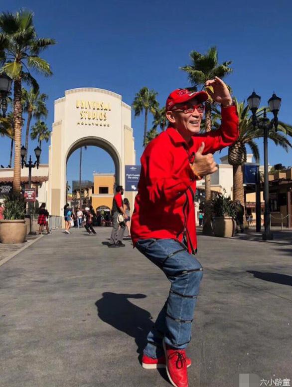 Lục Tiểu Linh Đồng cùng Hollywood làm Tây du ký 3D - Ảnh 3.