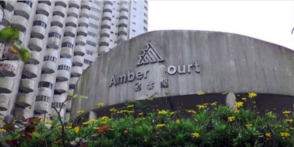 Khách sạn ma rùng rợn với cảnh thật ở Amber Court ma ám - Ảnh 7.