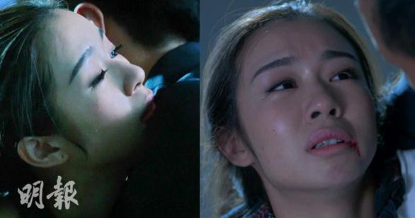 Hoa hậu Hồng Kông tiết lộ bị xâm hại tình dục ở Trung Quốc - Ảnh 5.