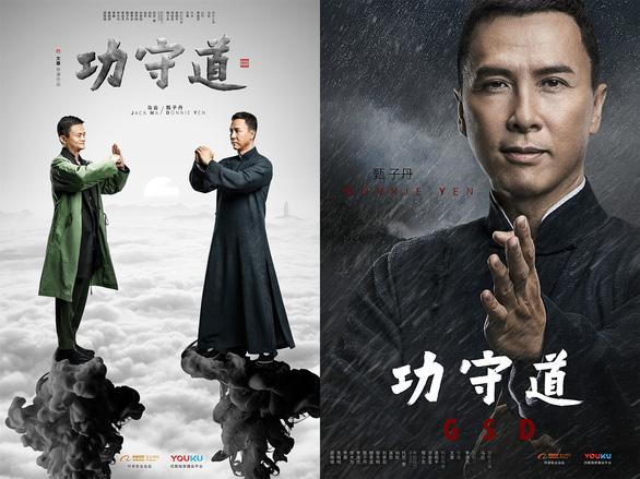 Động thái của tỉ phú Jack Ma và mục đích của Công thủ đạo - Ảnh 8.
