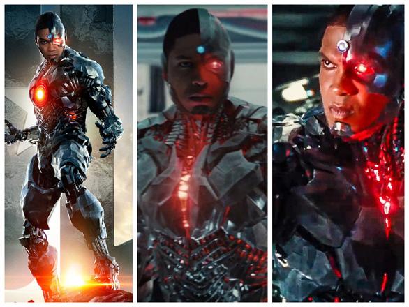 Không Superman, Batman và đồng đội sẽ làm gì trong Justice League? - Ảnh 3.