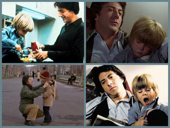 Xem lại Kramer vs Kramer - bài học không cũ về tình thân gia đình  - Ảnh 6.