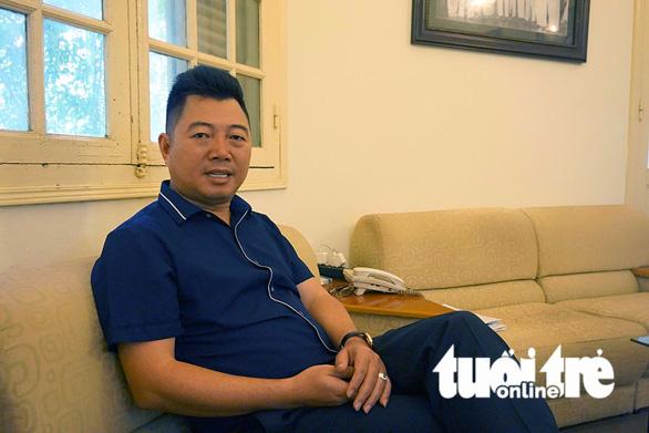 Hãng phim truyện Việt Nam: 80 người, chỉ 20 người làm việc - Ảnh 1.