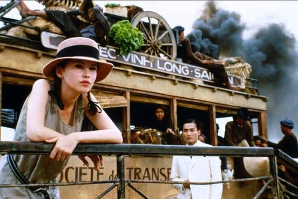 Phim Pháp ghi hình ở Việt Nam để kể một chuyện tình - Ảnh 3.